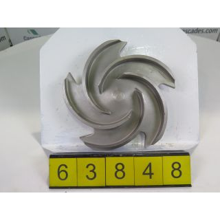 IMPELLER - GOULDS 3196 M - 2 X 3 - 10