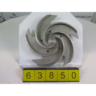IMPELLER - GOULDS 3196 M - 1.5 X 3 - 13