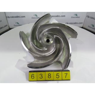 IMPELLER - GOULDS 3175 M - 6 X 8 - 18