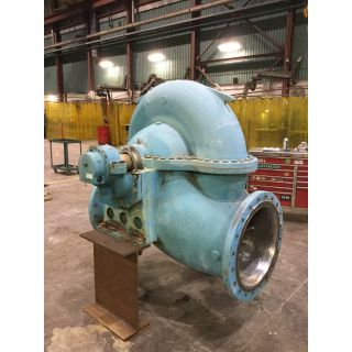 USED FAN PUMP - AHLSTROM - Z-X 60 U-2 - FOR SALE