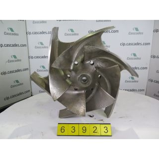 IMPELLER - GOULDS 3175 L - 14X14-22H