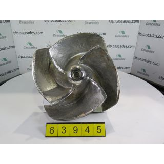 IMPELLER - GOULDS 3175L - 12 X 14 - 18