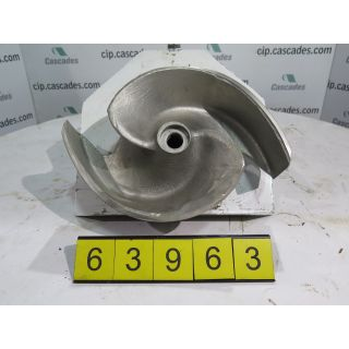 IMPELLER - GOULDS 3175 ST - 6 x 8 - 14 - Item 101 - Parts #: 257-103-1203 - FOR SALE