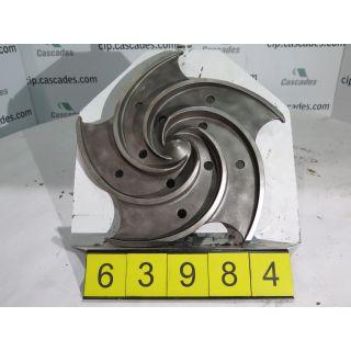 IMPELLER - GOULDS 3196 MTX - 1.5 X 3 - 13