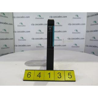 INPUT DISCRETE MODULE - SIEMENS MOORE - 39IDM115ACCBN