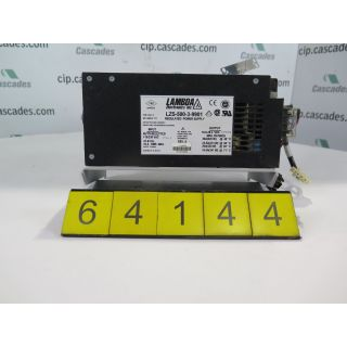 POWER SUPPLY - LAMBDA - LZS-500-3-9901