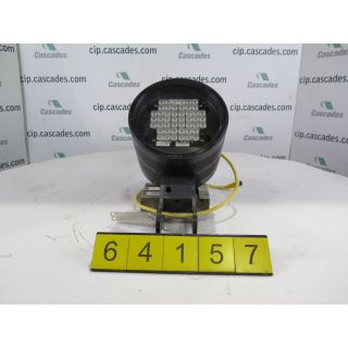 LED LIGHT-ECS INC.-TRIDENT SERIES-RFU 48 - ECS INC. - RFU48 LED LIGHT
