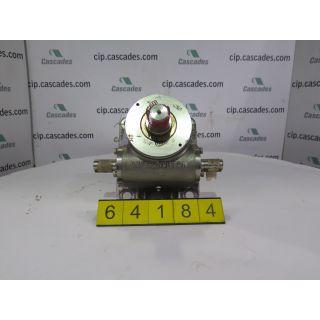 GEARBOX ACTUATOR - DUFF-NORTON SM9010/SM9009 - MAX 5HP