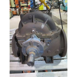 "FAN PUMP - CANADA PUMP 12 SL - 14 X 12 - 14.5"" - FOR SALE"