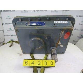 GEARBOX - FALK QUADRIVE - 5307 J09A
