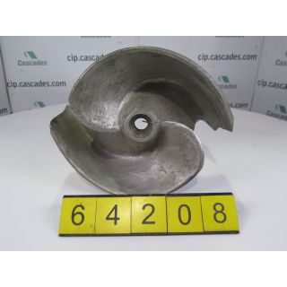 IMPELLER - GOULDS 3175 M - 8X10-14