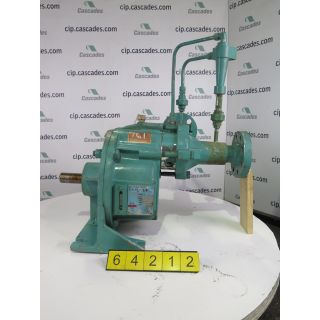 HIGH PRESSURE PUMP - SUNFLO P-2000