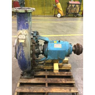 PUMP - ALLIS-CHALMERS PWO A3 - 10 X 8 - 21