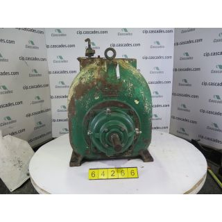 SLURRY PUMP - GORMAN-RUPP T4A3-B
