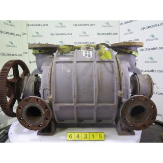 VACUUM PUMP - NASH CL1001 - USED