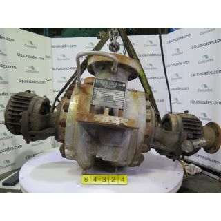 GSJH TWO-STAGES CENTRIFUGAL PUMP  4X6-13.250 L GSJH - BYRON JACKSON - 4 X 6 - 13.250