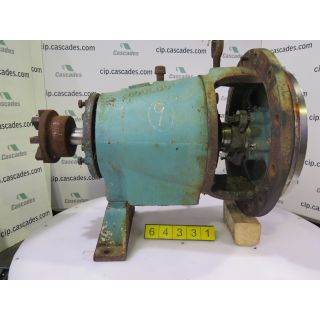 PUMP - GOULDS 3175 MT - 8 X 10 - 18 - USED