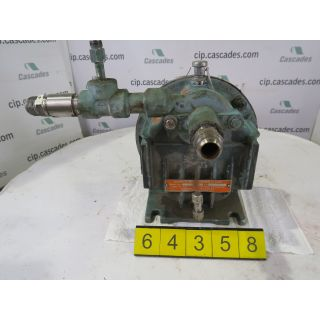 HIGH PRESSURE PUMP - SUNFLO P-1000