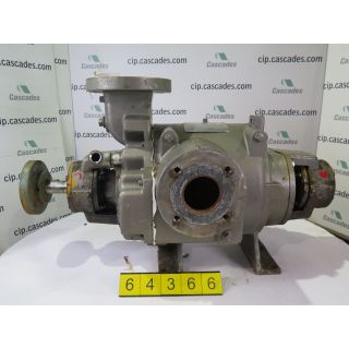 VACUUM PUMP - NASH SC3 - USED