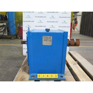 GEARBOX - FALK - 10 HP