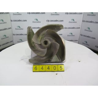 IMPELLER - GOULDS 3175 M - 8 X 10 - 18
