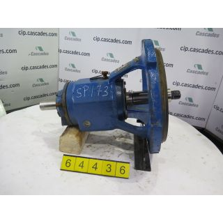 PULL OUT - ALLIS-CHALMERS PWO-A1 - 14""