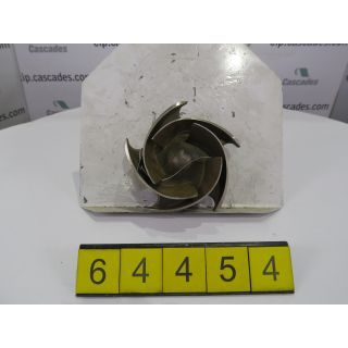 IMPELLER - GOULDS 3196 M - 3 X 4 - 7