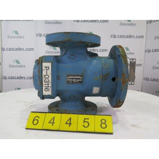 SCREW PUMP - IMO AB - UCG 060N5 IVBE