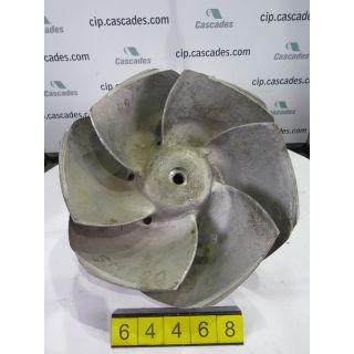 IMPELLER - GOULDS 3175 L - 16 X 18 - 22