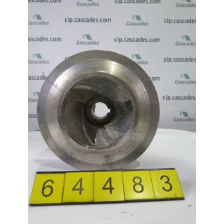IMPELLER - CANADA PUMP DS - 6 X 8 - 11