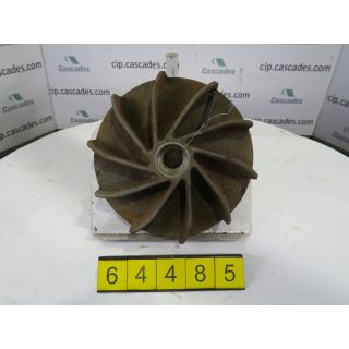 IMPELLER - WEMCO  12.500""
