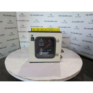 SHOWER OSCILLATOR DRIVE CONTROLLER - AES - EMO III