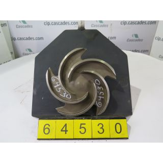 IMPELLER - GOULDS 3196 MT - 2 X 3 - 10