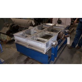VIBRATING SCREEN - BIRD JONSSON 24