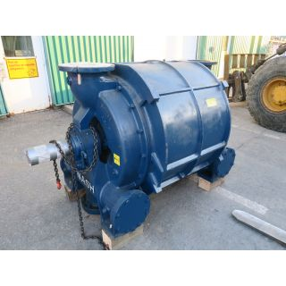VACUUM PUMP - NASH CL4001