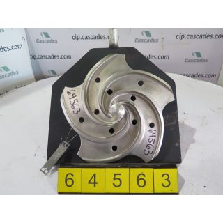 IMPELLER - GOULDS 3196 MT - 1.5 X 3 -13
