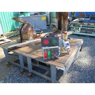 Loading Dock - SERCO - Hydraulic Dock Levelers - HL650-16