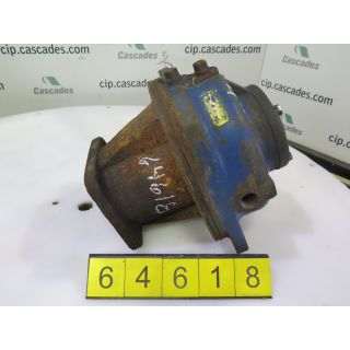 BEARING HOUSING - GORMAN RUPP - 4""