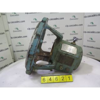 PULL OUT - ALLIS-CHALMERS PWO A2 - 17""