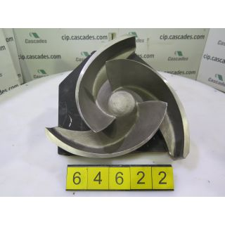 IMPELLER - ALLIS-CHALMERS PWO A2 - 8 X 6 - 17