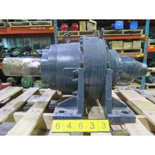 GEARBOX - MOTION CANADA - 1750 RPM