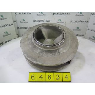 IMPELLER - ALLIS-CHALMERS - 8 X 6 - 17