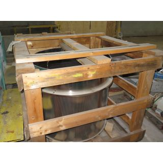 PRESSURE SCREEN BASKET - BIRD STB900