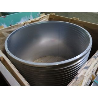 PRESSURE SCREEN BASKET - VOITH 30