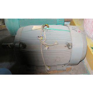 MOTOR - AC - WEG ET - 210 HP - 1800 RPM - 575 VOLTS