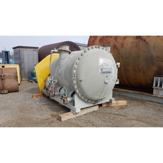 PRE-OWNED PRESSURE SCREEN BELOIT MR-24 FOR SALE