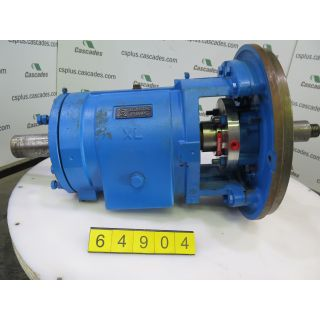 POWER END - GOULDS 3180 L - GOULDS - 19""