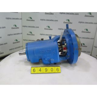 POWER END - GOULDS 3700 S - GOULDS - 9""