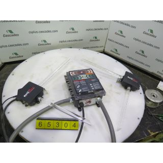 CONTROL BOX - FOR RITE HITE DOK-LOK SYSTEM SRH50