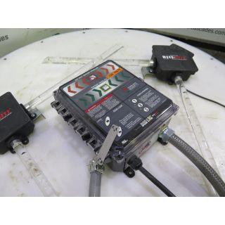 CONTROL BOX - FOR RITE HITE DOK-LOK SYSTEM SRH50